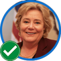 Zoe Lofgren photo
