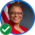 Karen Bass photo